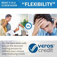 40689429 - Veros Credit Campaign