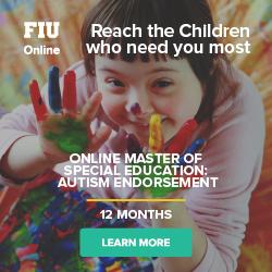 Graduate admissions essay special education