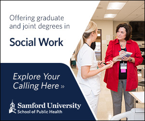 Choose Another Career, Social Worker