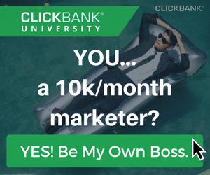 Reklama ClickBank