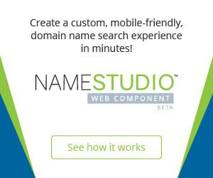 NameStudio API
