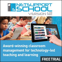 45340 - NetSupport School Instruction  Monitoring SW Campaign