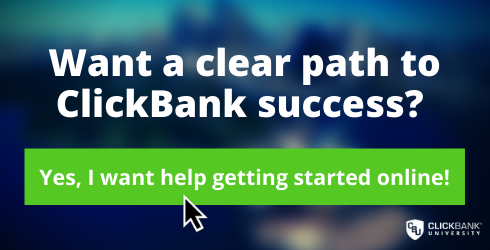 clickbank commission